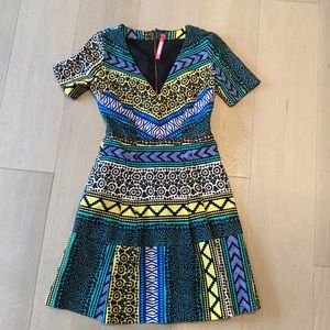 Tracy Reese dress from Anthropologie size 2